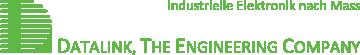 Datalink Logo