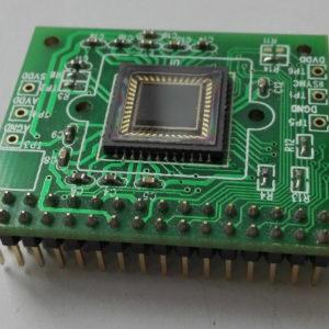 OV9620 sensor module
